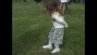 2007 Isabelle Walk Now for Autism