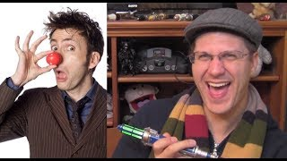 Top 10 Funniest Doctor Who Episodes
