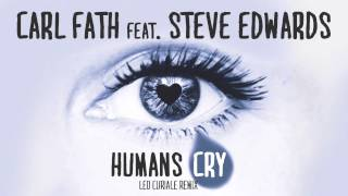 Carl Fath feat. Steve Edwards - Human