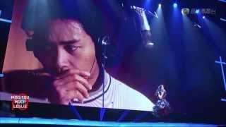 [Vietsub] 只怕不再遇上 | Chỉ sợ không thể gặp lại - Leslie Cheung ft. Karen Mok