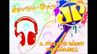 PACOTE DE VINHETAS JOVEM PAN - CHAMADA JOVEM PAN FM