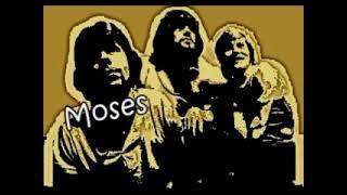 Moses - Changes - 1971- (Full Album)