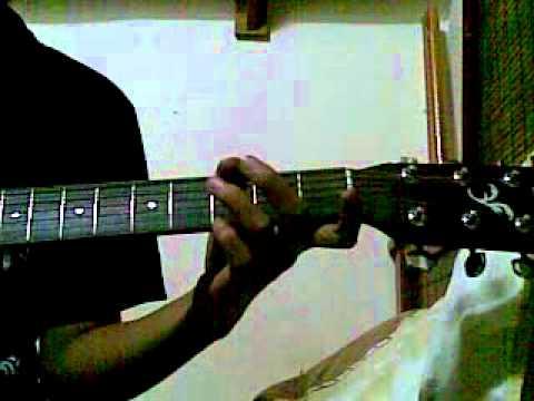 Sixth sense tak bisa memilihmu guitar