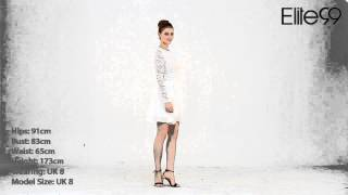 http://www.elitefashion99.co.uk/3-4-length-sleeves-lace-flare-tight...