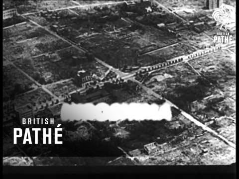 50th Anniversary Of Pathe News (1961)