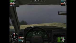 Screamer4x4 race 2