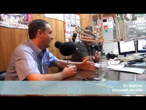 Entrevista en Radio San Salvador AM 1580 (parte 2)