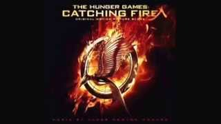 Daffodil Waltz - James Newton Howard/The Hunger Games: Catching Fire Original Motion Picture Score