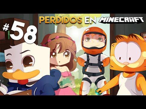 PERO PORQUE?!?!?!!? #58 | PERDIDOS EN MINECRAFT