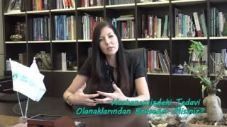 Bağımlılık Tedavisinde İlaç Kadar Psikoterapide Önemli - Uzman Psikolog Aslı Başabak Bhais