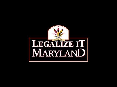 Maryland Judiciary Committee Hearing On Legalizing Cannabis / Marijuana