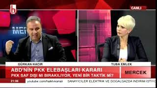Dış Politikada Geldiğimiz Nokta / Tuba Emlek ile Mercek / 1. Bölüm - 12.11.2018