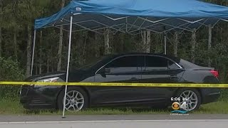 Death Investigations In Miami & Collier Co. Appear To Be Triple Murder Suicide