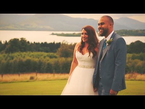 Lauren & Umar's Wedding Day Highlights