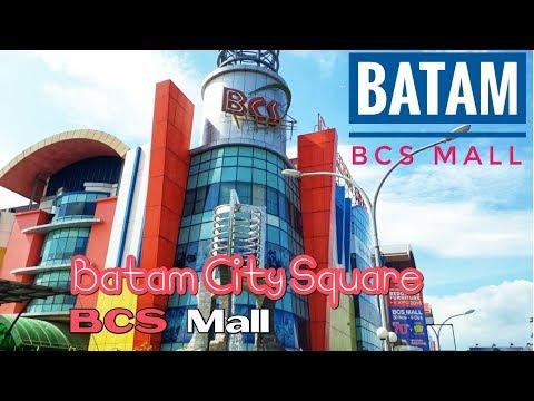 BCS MALL Batam - BCS Mall Tour - Keliling Mall Batam