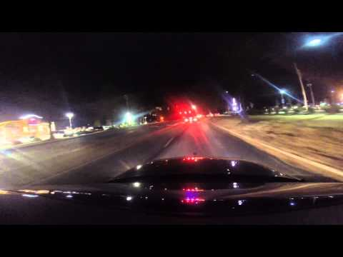 Fast cars racing and cruising Hickory NC
