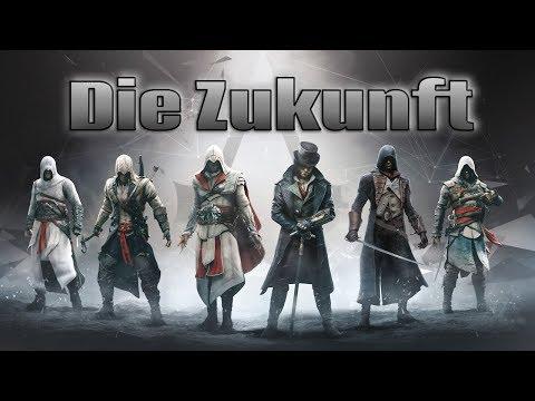 Die Zukunft von Assassins Creed thumbnail