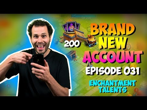 NEW ACCOUNT Episode 31: SHOCKING Lucky Rolls