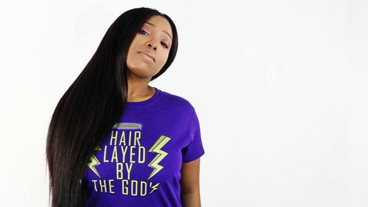 How Long Should I Keep In A Sew In Weave Youtube