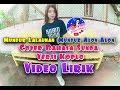 Mundur Lalaunan (Mundur Alon Alon) - Cover Bahasa Sunda Versi Koplo (Video Lirik)