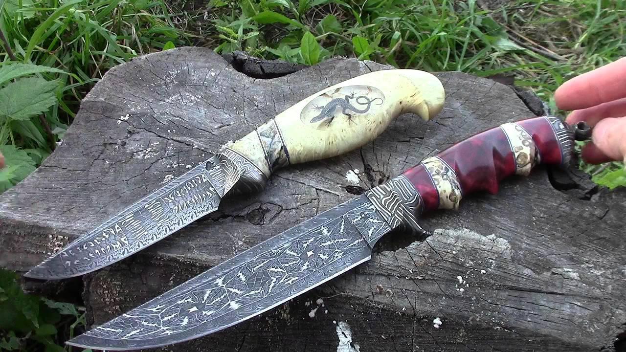 А буквально полвека назад охотники считали необходимостью иметь при себе охотничий нож, могущий послужить в качестве оружия, причём не только для добивания. 4.