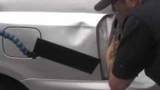 San Diego Dent Time Repair -Paintless Big Dent Removal PDR