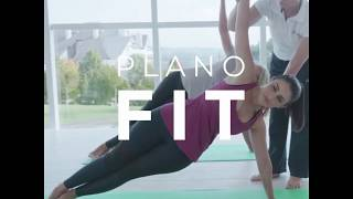 PLANO FIT
