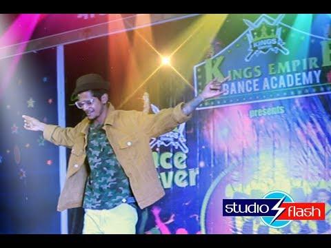 Kings Empire Dance Academy | Kamlesh Patel | Piyush Shah | Summer Funk