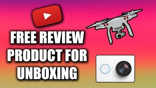 How To Get Review Units for YouTube 😎