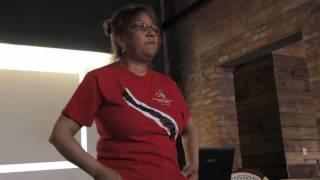 Lolita Hernandez: Autopsy of an Engine