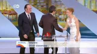 """Cannes 2014: La Palma de Oro para """"Winter sleep"""""""