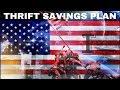 THRIFT SAVINGS PLAN | TSP