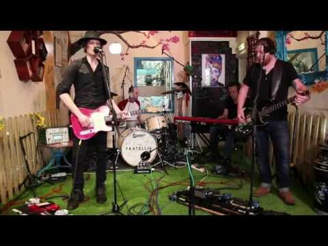 The Fratellis - Desperate Guy (|Live) from YouTube · Duration:  3 minutes 38 seconds