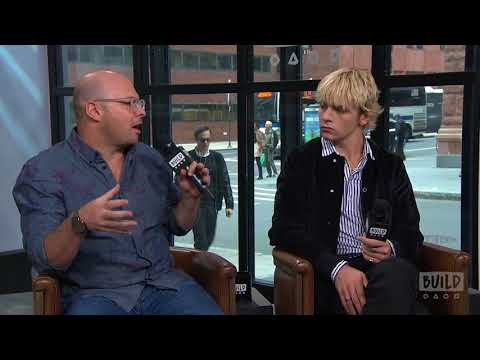 Ross Lynch & Marc Meyers Speak On Their Film,