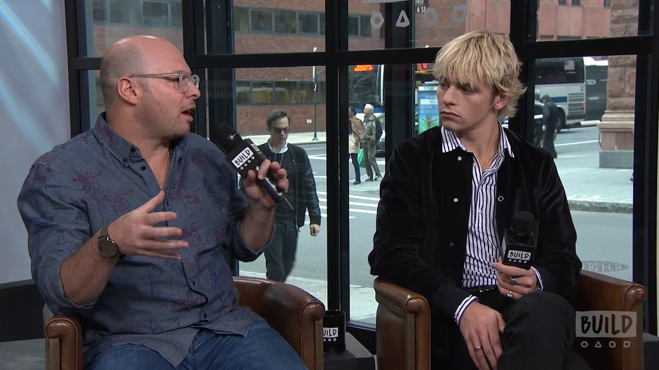 "Ross Lynch & Marc Meyers Speak On Their Film, ""My Friend Dahmer"""