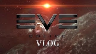 eve online vlog o7 rhea and more
