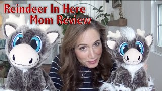 REINDEER IN HERE: New Kids' Christmas Tradition REVIEW!