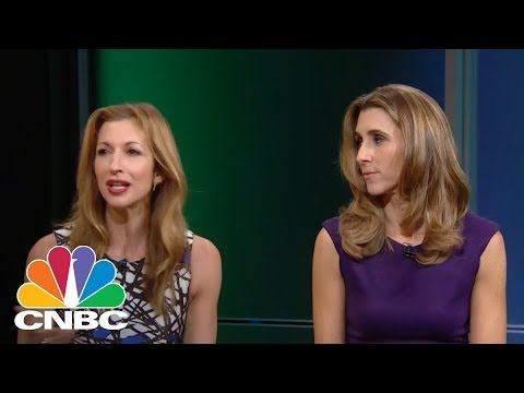 Wall Street Thriller 'Equity' Hits Theaters Today | CNBC