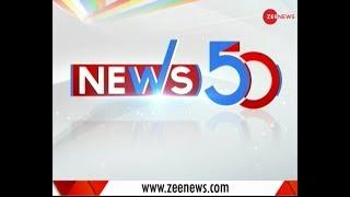 Headlines: Watch top news stories of the day | देखिए आज की प्रमुख खबरें