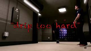 DRIP TOO HARD - MyCareer Mixtape!!!!!