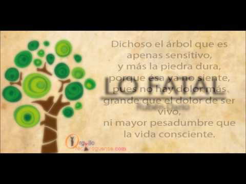 Lo fatal- Rubén Darío