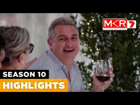 DELETED SCENE: Sal's Coming Out Story | MKR Season 10 Episode 28