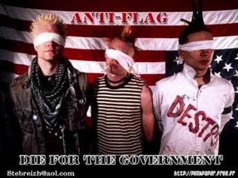 Mind the G.A.T.T. - Anti Flag mp3