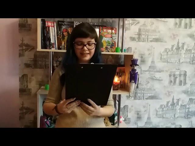 Изображение предпросмотра прочтения – МарияСтупина читает произведение «Ночи на вилле» Н.В.Гоголя
