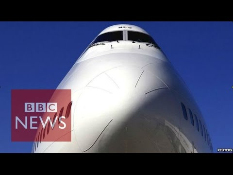 The end of the jumbo? BBC News