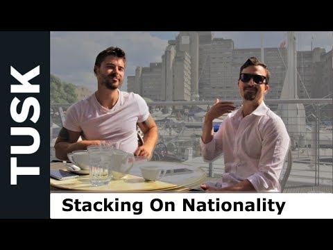 How To Stack In Daygame On The Girl's Nationality
