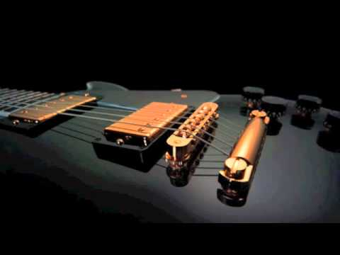 Funky Guitar Backing Track In G Dorian