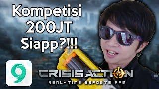 Mabar dan Bisa dapat 200Jt??!! - Crisis Action Indonesia