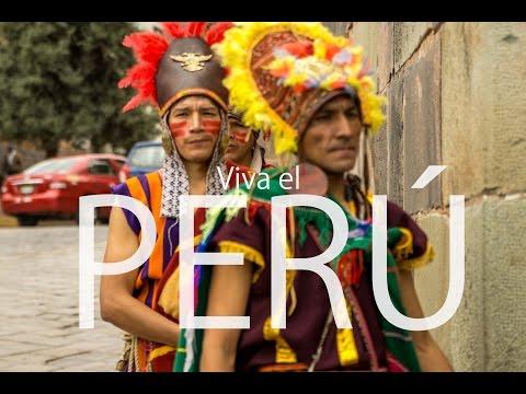 Viva el Perú (HD)