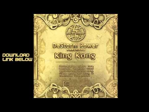 DeStorm - King Kong - Entire MixTape (audio)